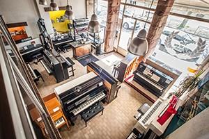 Achat / Vente Piano Millot